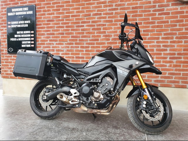 YAMAHA 900 MT09 tracer abs