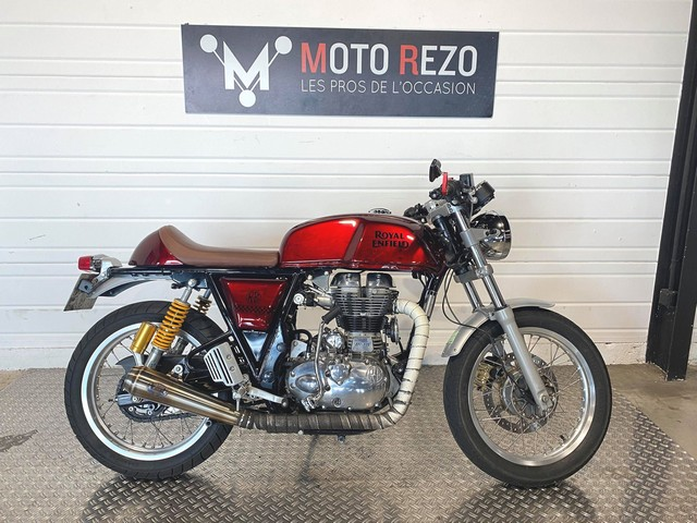 ROYAL ENFIELD 535 BULLET DELUXE GT 535
