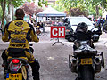 Le Dark Dog Moto Tour vers un championnat d'Europe...