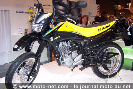 Suzuki : devenir le leader absolu !
