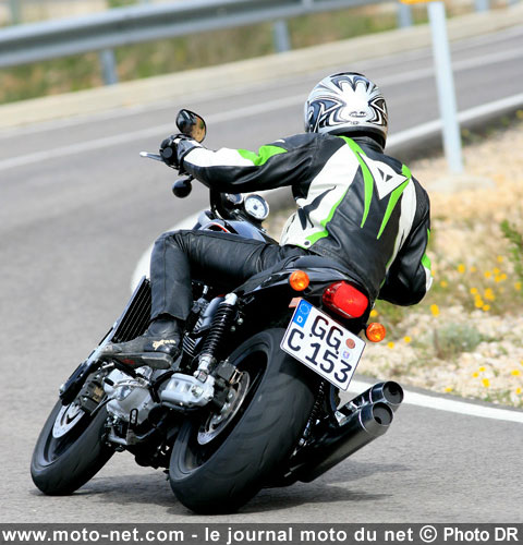 Le Harley Owners Group (HOG) dévoile son programme 2009