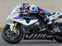 WSBK Europe : un week-end mémorable pour BMW...
