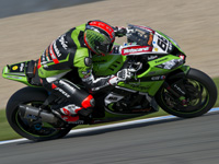 WSBK Donington : Tom Sykes, of course !