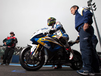 Galerie photos WSBK Magny-Cours 2013 : Superbike (1)