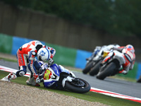Galerie photos WSBK Magny-Cours 2013 : Superstock