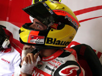 Michele Pirro remplace Carlos Checa en WSBK à Magny-Cours