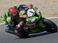 Superpole Magny-Cours : ''Major Tom'' Sykes sur orbite