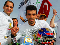WSSP France : Sofuoglu, quadruple champion du monde Supersport !