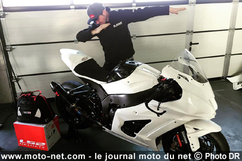 Guarnoni - L'analyse MNC du World Superbike en Thaïlande