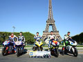 Le Mondial Superbike débarque en France ce week-end !