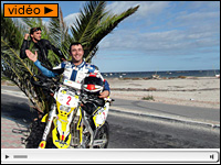 Tunisia Rally Tour 2012 (J7) : une finale mémorable !