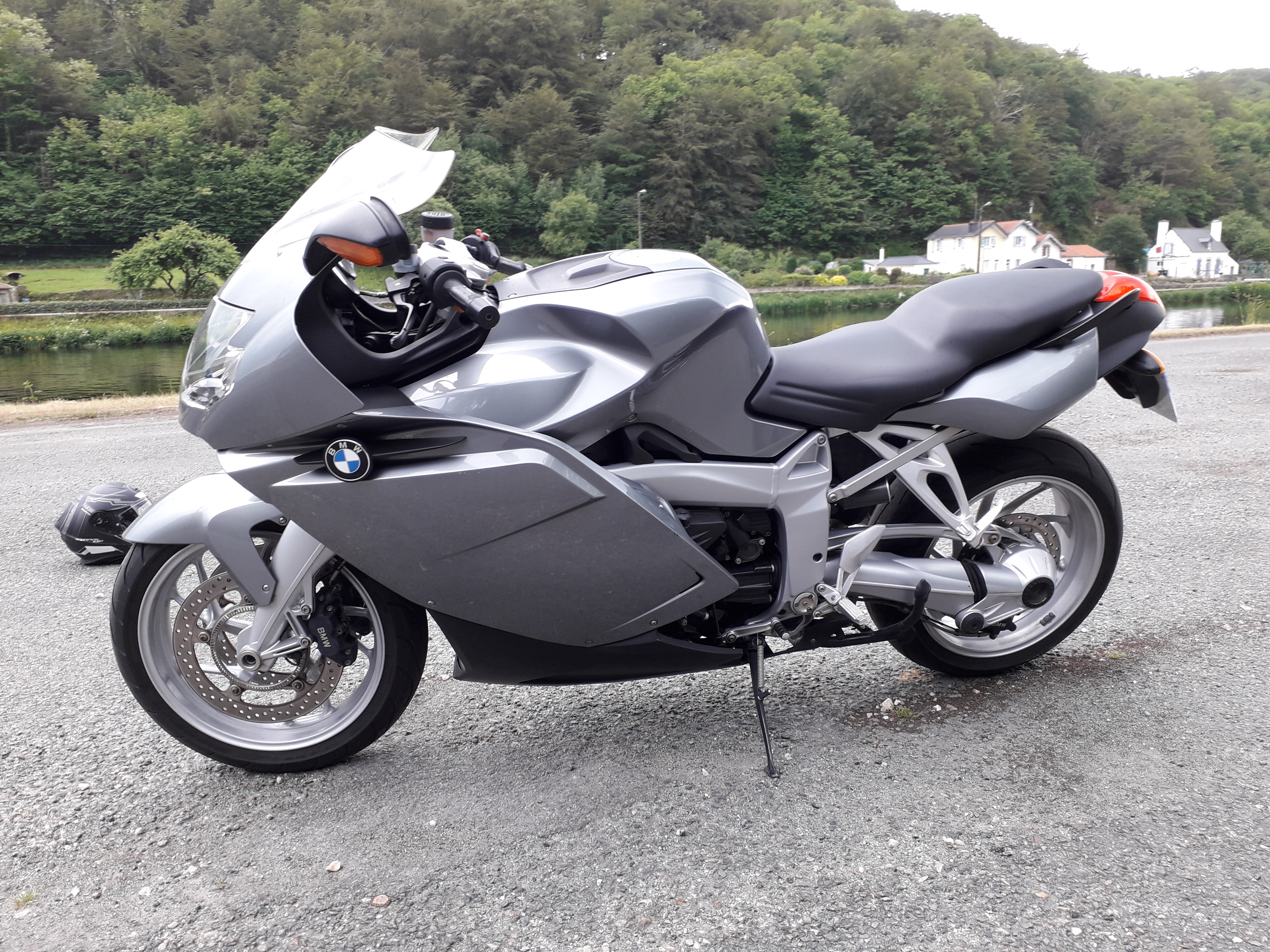 BMW 1200 K1200S ABS