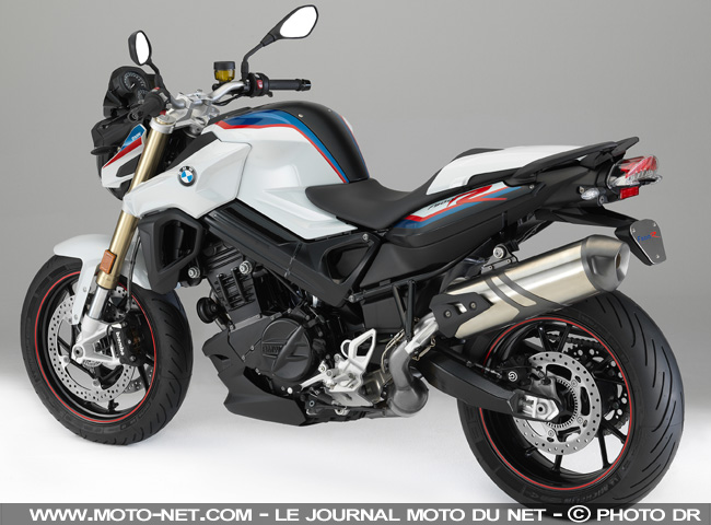 bmw f800r 2017 prix id e d 39 image de voiture. Black Bedroom Furniture Sets. Home Design Ideas