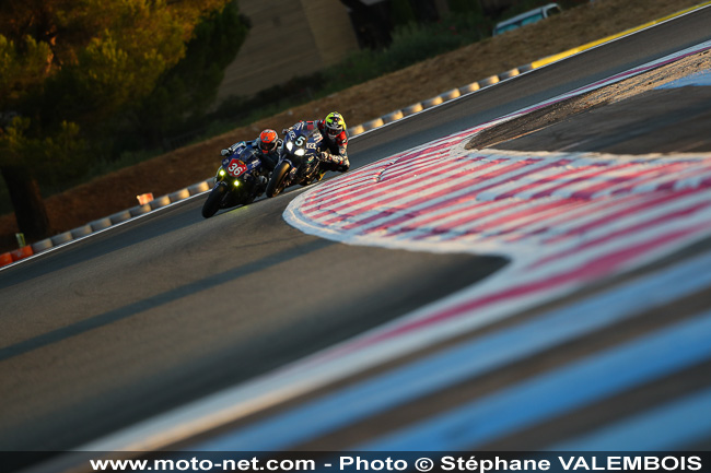 Bol d'Or 2017 - Galerie photo 03 : Course dimanche matin