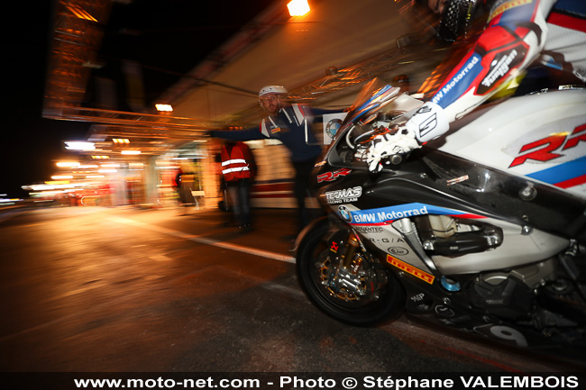 Bol d'Or 2017 - Galerie photo 02 : nuit