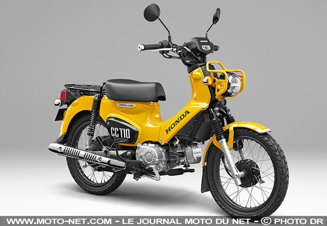 2018 honda monkey 125 new car release date and review. Black Bedroom Furniture Sets. Home Design Ideas