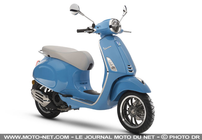 vespa 125 electrique. Black Bedroom Furniture Sets. Home Design Ideas
