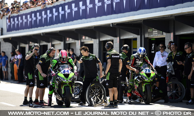 #AUSWorldSSP - Déclarations des pilotes World Supersport 2019 à Phillip Island