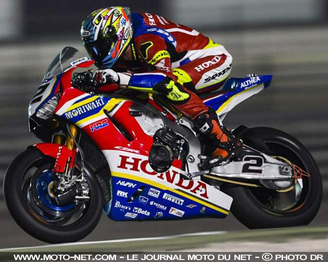 #QATWorldSBK - Déclarations des pilotes World Superbike 2019 à Losail