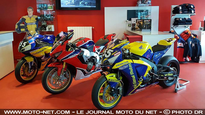 24H Motos et Bol d'Or : Honda National Motos se relance en endurance