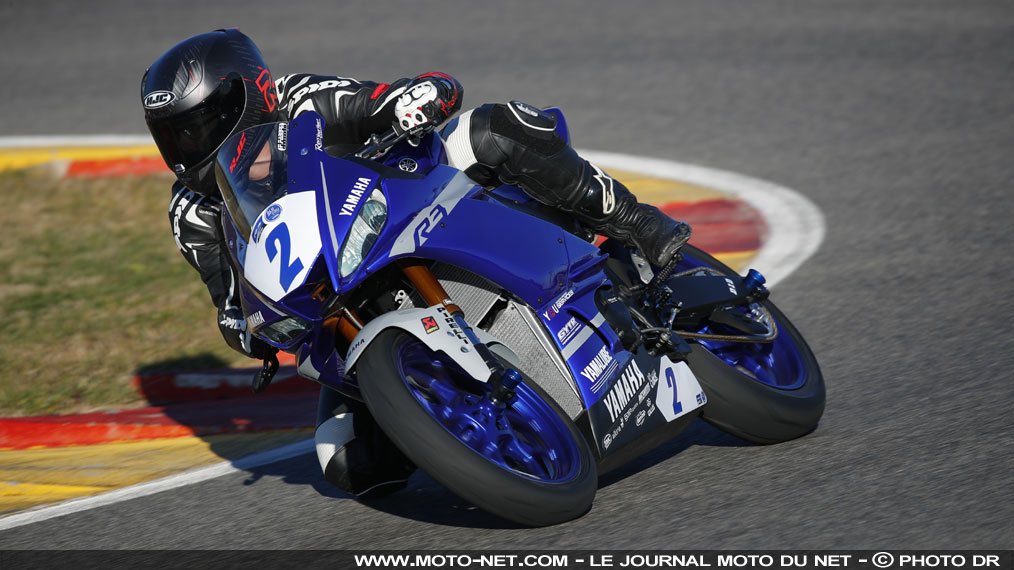 Essai Yamaha R3 GYTR Word Supersport 300 : usine à pilotes