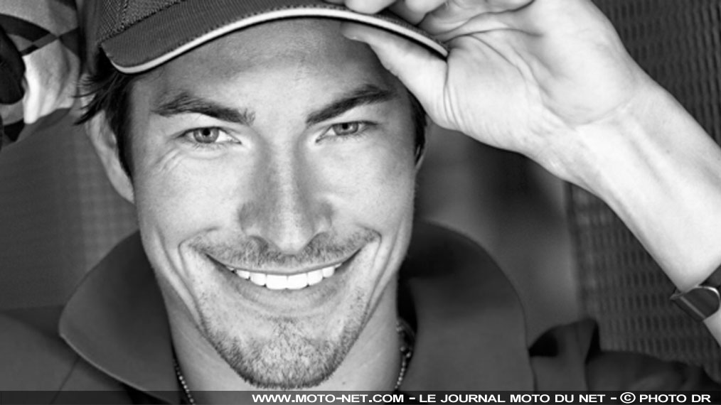 NICKY HAYDEN : LES HOMMAGES