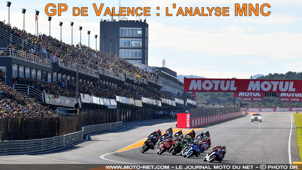 motogp d clarations et analyse du gp de valence motogp 2016. Black Bedroom Furniture Sets. Home Design Ideas